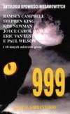 999: Antologia Opowieści Niesamowitych. T. 2