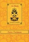 Ex libris: Wyznania czytelnika