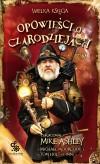 Wielka księga opowieści o czarodziejach. Tom 1