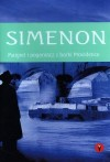 Maigret i poganiacz z barki Providence