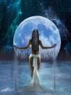 Księżyc myśliwego