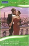 Przygoda w Paryżu. Ślub na wyspie