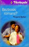 Beztroski romans?