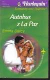 Autobus z La Paz