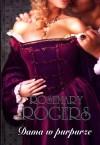 Dama w purpurze