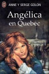 Angelika w Quebecu