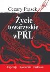 Życie towarzyskie w PRL: zabawy, kawiarnie, festiwale