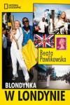 Blondynka w Londynie