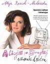 Alicja po drugiej stronie lustra: Opowieści radiowe i telewizyjne