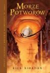 Morze Potworów (Percy Jackson i Bogowie Olimpijscy, 02)