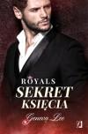 ROYALS. Sekret księcia