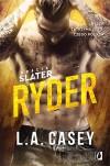 Bracia Slater. Ryder