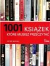 1001 książek, które musisz przeczytać